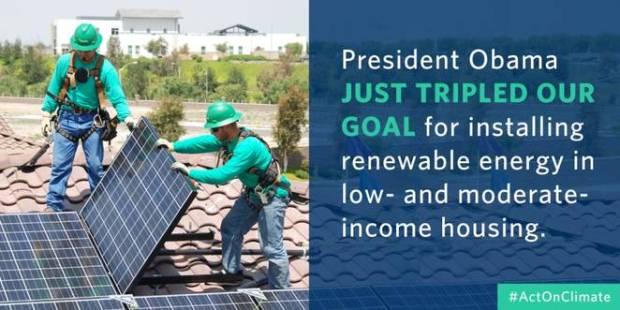 US Solar initiative